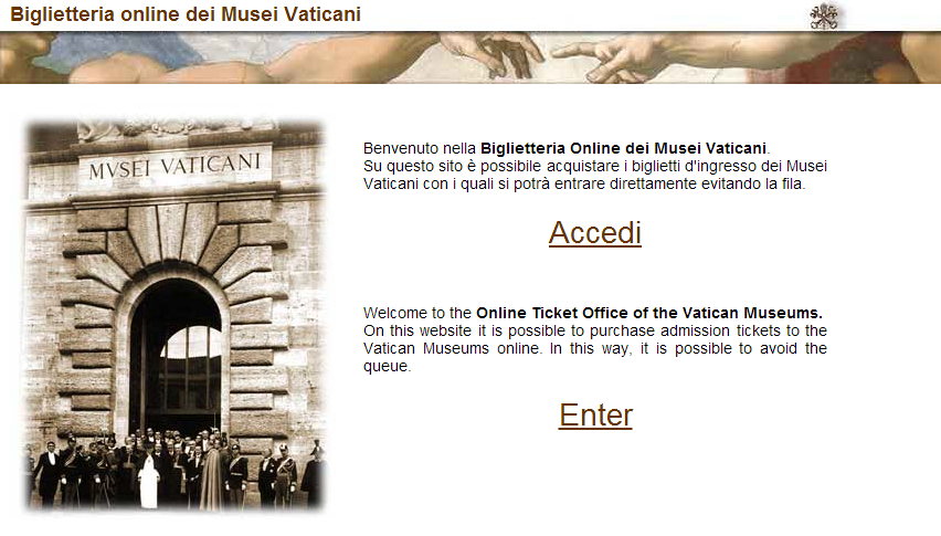 Tutorial Vaticano2